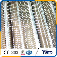 Customized Anping galvanized plate expanded rib lath formwork