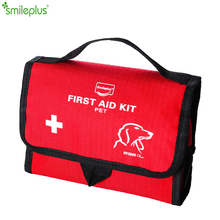 Pet First Aid Kit made in hongyu passed CE certificate Compact and portable wholesale price