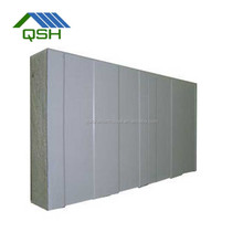 Insulation sandwich panel for wall and roof