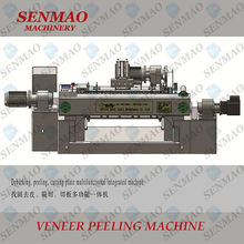 Rotary cutting machine/veneer peeler wood log /plywood machine and price