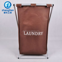 Laundry Clothes Bag Sorter Hamper Storage wire mesh basket