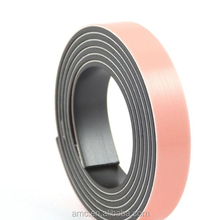 Flexible Rubber colored Magnetic strip