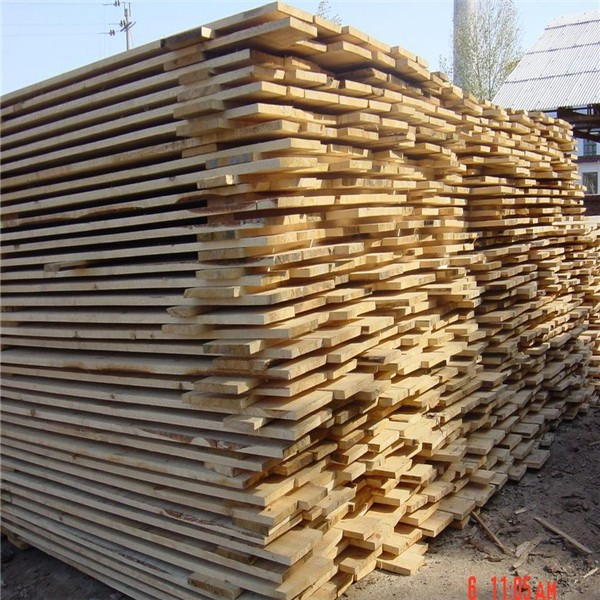 Pine wood sawn timber buy high quality