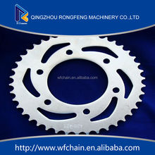 China motorcycle spare parts for motorcycle