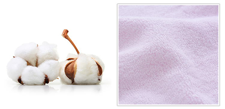 new 100% cotton zero twist fire resistant towel with turkish character