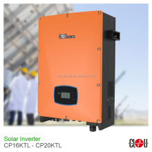 grid hybrid solar power inverter 16kw