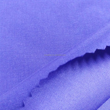 Build to order woven 100 polyester micro fiber peach skin fabric