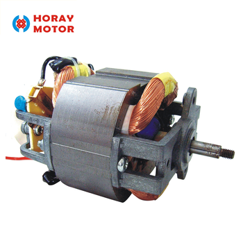 WizHaus/HORAY MOTOR Universal motor for food mixer parts model No.HC8840F22 AC 220V MOTOR