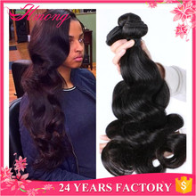 Large Stock Full Cuticle Cheap Soft And Smooth Raw Indian Hair Directly From India