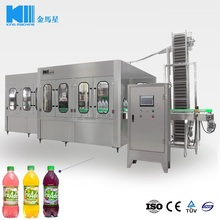 Hot Selling Semi-Automatic Concentrated Juice Filling Machine
