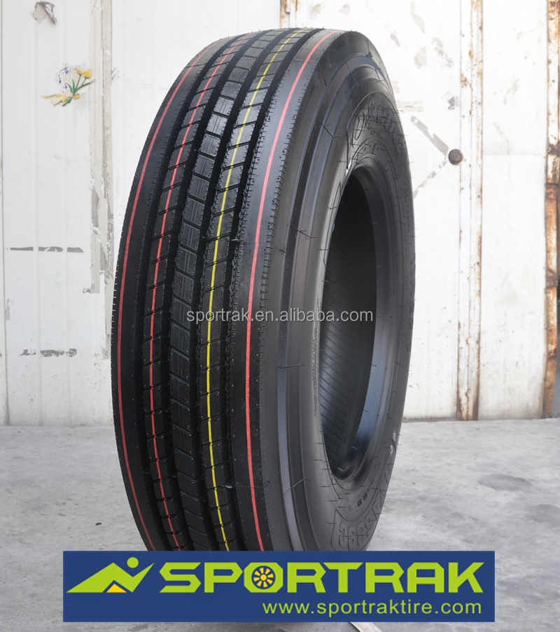 SPORTRAK Radial Truck Tires TBR Tires 315/80R22.5 11R22.5 Tyres
