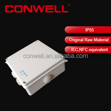 watertight electronics box electrical junction box for pole