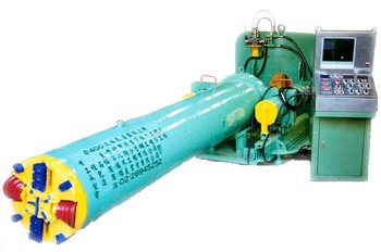 HYI-SJM series slurry pipe jacking system