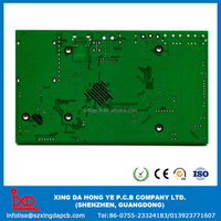 China professional prototype pcb assembly