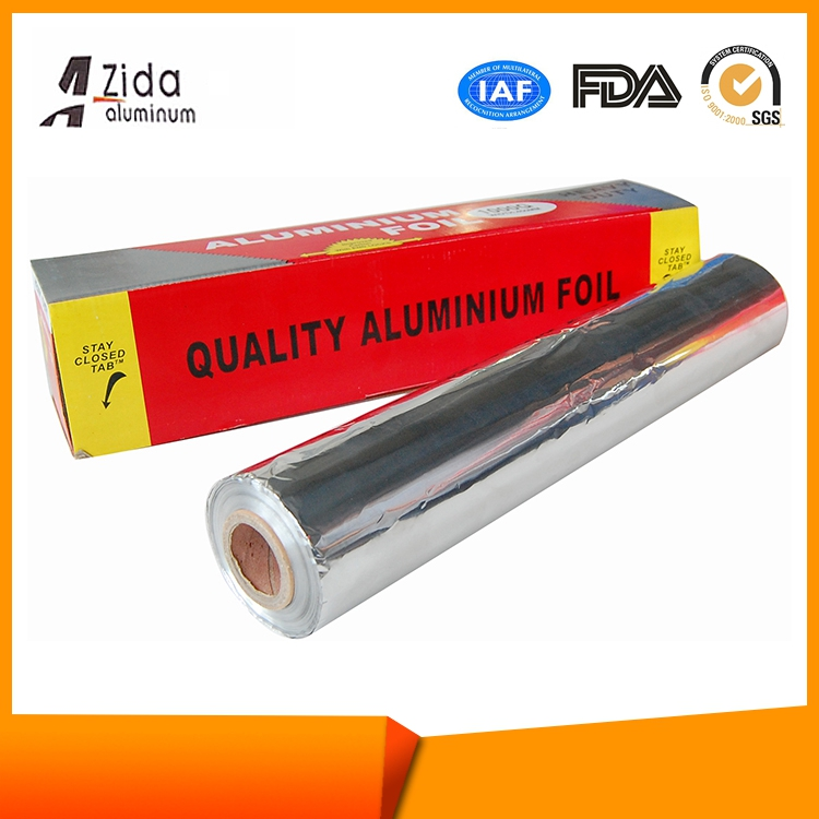 Low price top quality cigarette aluminum foil paper roll