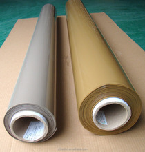 High Quality Colorful Tpu Film For Garment Fabric