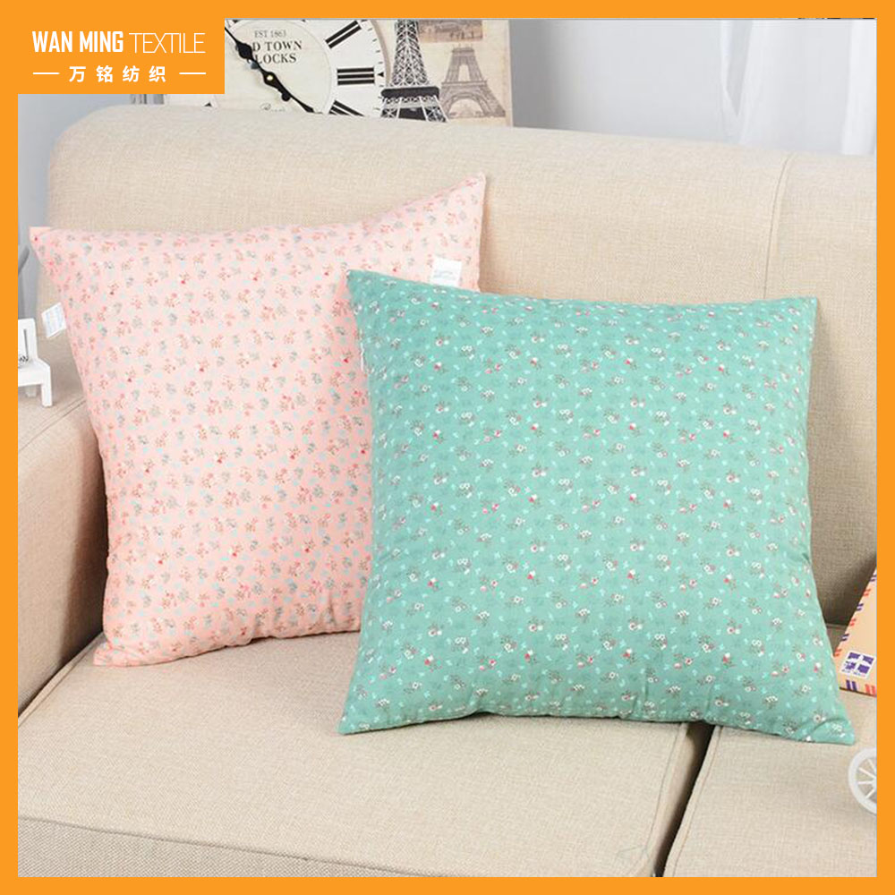 China factory supplier sofa car decor embroidered cushion covers washable pillow cases
