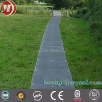 high quality uhmwpe sheet Temporary Floor Protection mat ,ground protection pad