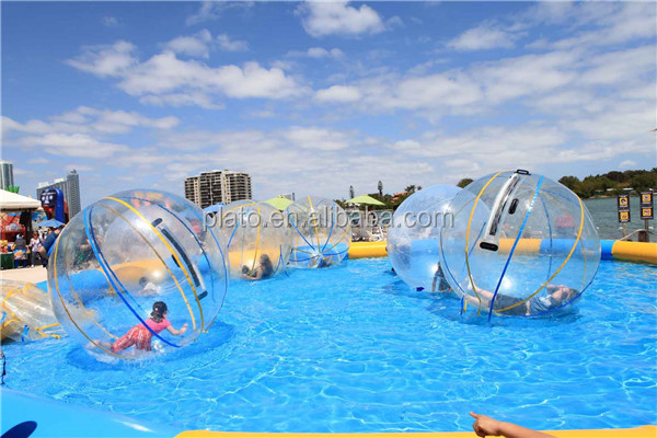 Hot sale water walking balls for sale,floating water ball,walk on water balls for sale