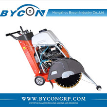 DFS-500-4 Powerful Asphalt Road cutter for road construction hard stone cutting machine