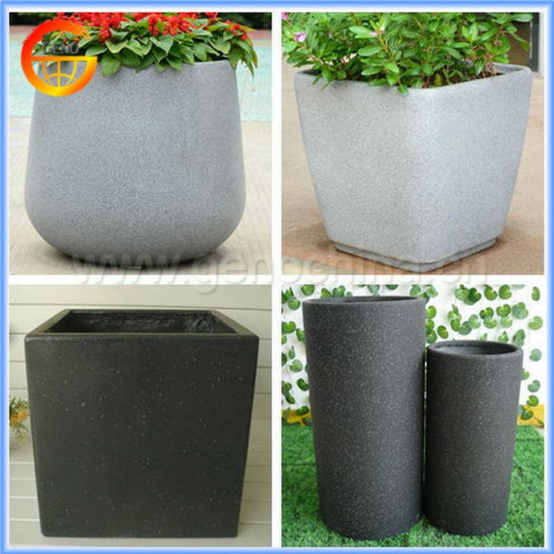 Durable ceramic vietnam ceramic flower pots for outdoor for 6 ceramic flower pots