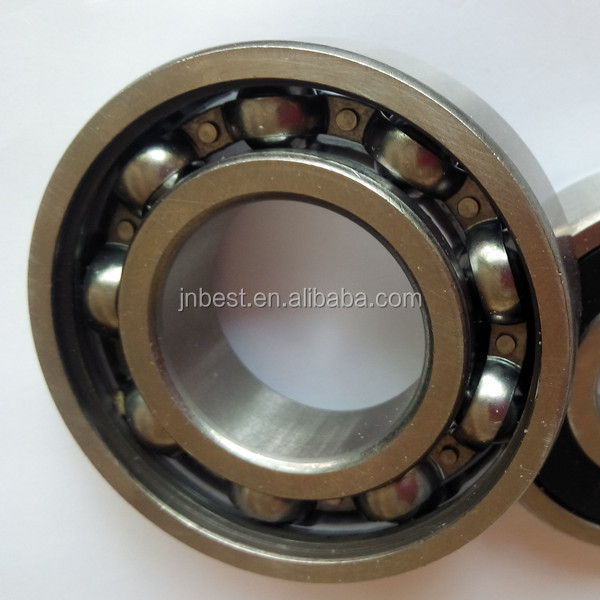 Factory Price High Speed 6005 2RS Hybrid Ceramic Bearing for Bicycle