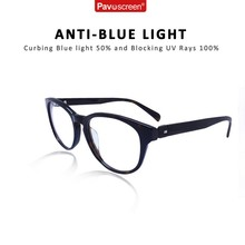 Pavoscreen 2016 Manufacturer Brand Germany Design Anti Blue Light Computer Sports Night Vision Eyewear Glasses
