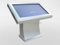 32 inch all in one kiosk multi points manufacturer