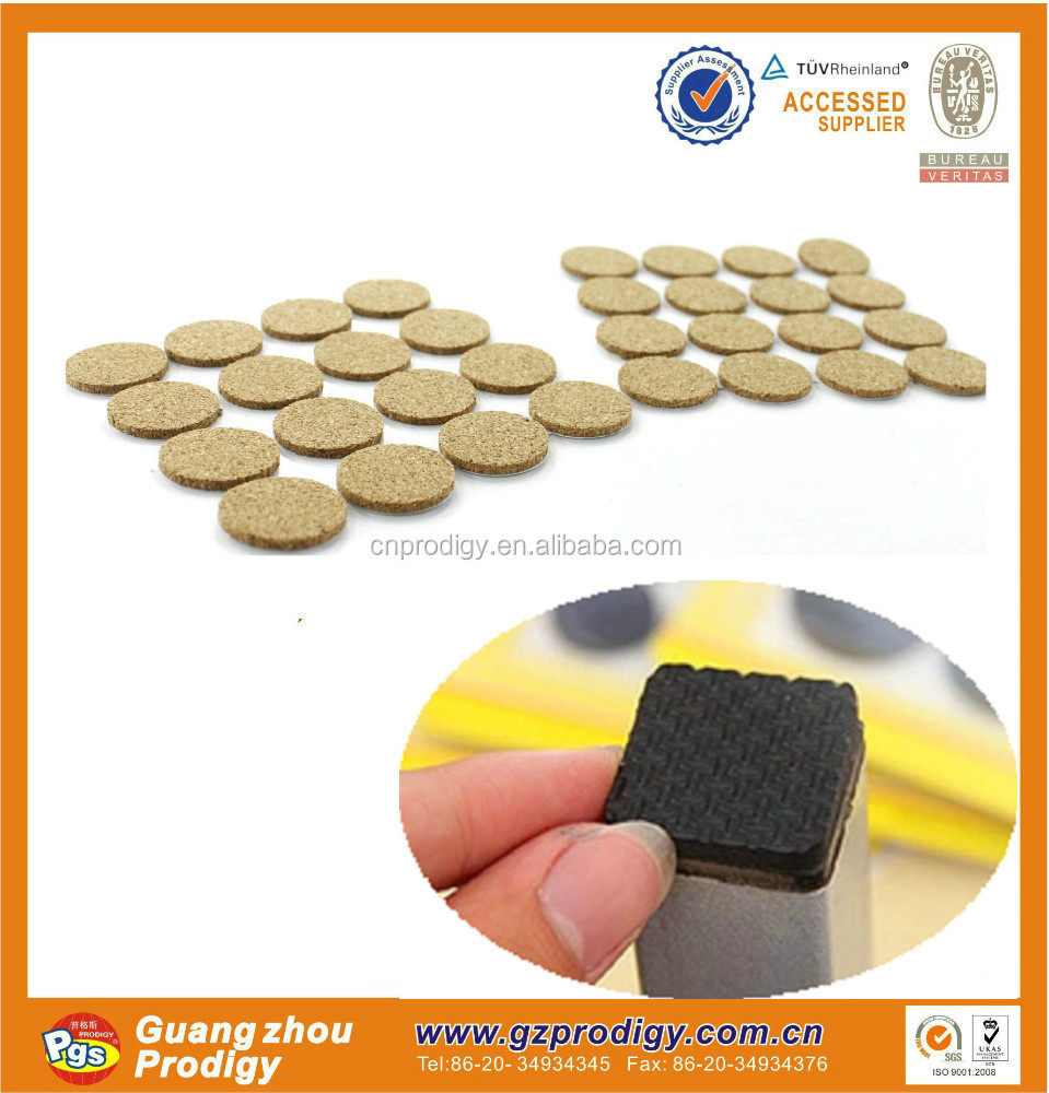 floor protector pad cork products