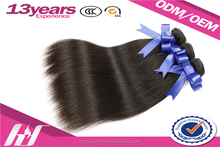 8-20 inch human hair extension, short hair can make bob hair. Hot sale unprocessed virgin brazilian hair, silky straight