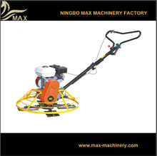 MAX WT40 used concrete power trowel machine