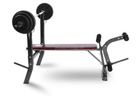 HOT SALE Luxury Weight Bench/Gym Equipment/Weight Lifting Bench