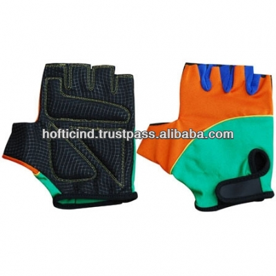 High quality Preen weight lifting gloves for ladies