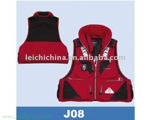 floating fishing vest J08