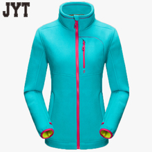 Custom high quality young ladies design winter jacket with your own logo