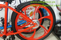 Scooter Parts & Accessories/bicycle wheel on sale