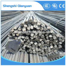 BS4449 460B B500B Deformed Steel Rebar / Rebar Steel / Iron Rod