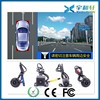 TV video surveillance 360 degree birdview car camera Security Parking System