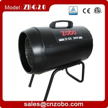 20KW Greenhouse electricelectric oil filled radiator heater