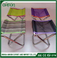outdoor folding chair/leisure chair/small comfortable chair