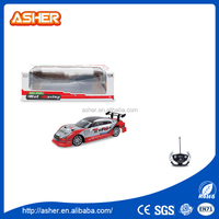 Modern cool wholesale durable red 5 channel rc car and truck