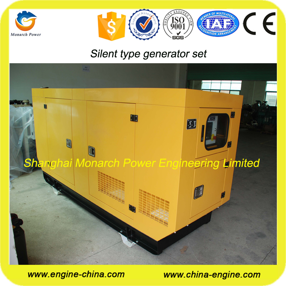 Fuel Consumption 5kva silent diesel generator price for home use
