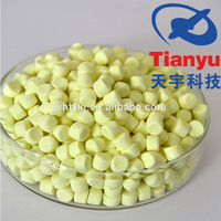 Pre-dispersed Rubber Chemical DPTT-70 RUBBER CHEMICAL FOR RUBBER BANDS