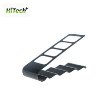 metal Four Layers tv Remote Control Organizer Holder for TV Air-conditioner