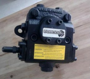 Supply pump imported from France TA2C-4010 SUNTEC