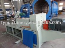 PVC High Voltage Cable Protection Pipe Extrusion Line