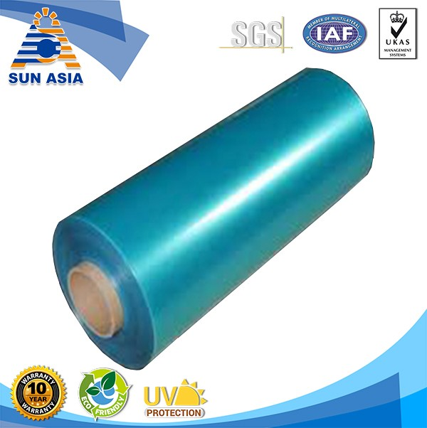 uv gray pc film ,Covering Material System