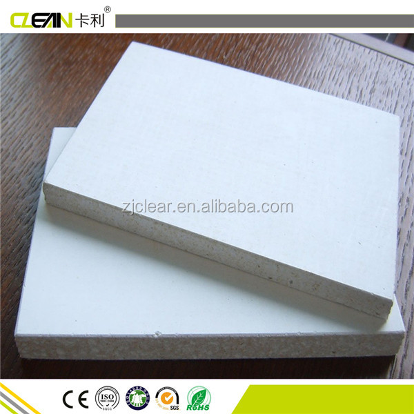 fireproof boards 3mm firewalls cement mgo board with ce