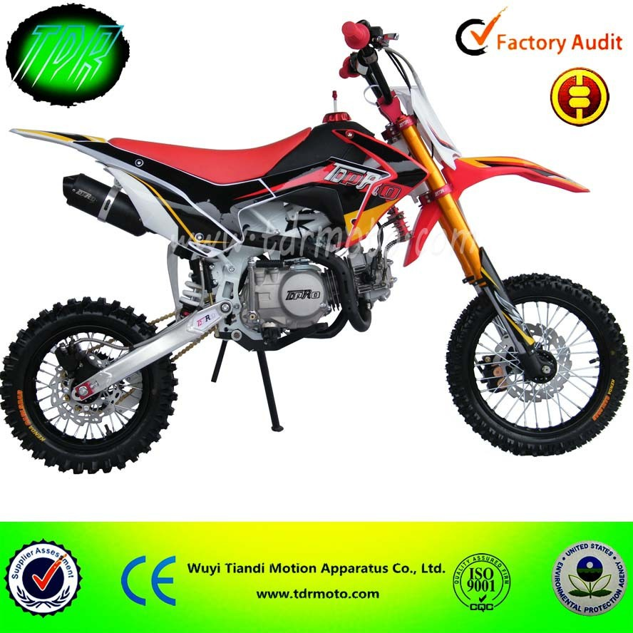 Dirt bike CRF 110 CRF110 140cc 160cc dirt bike made by TDRMOTO 2015 new model