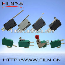 cherry zippy push button limit switch